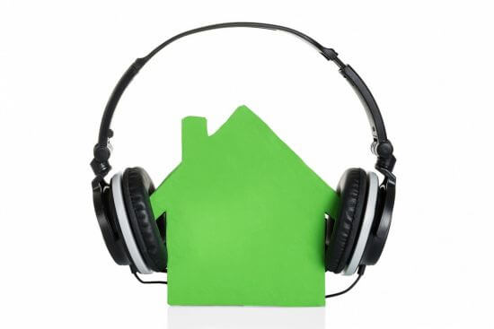 parametry okien - izolacja akustyczna
