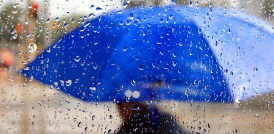 parametry okien - wodoszczelność