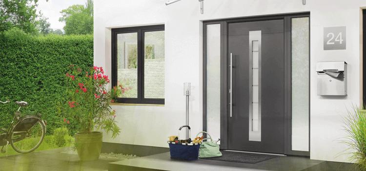 Rewelacyjne, mocne zewnętrzne drzwi stalowe Małopolska