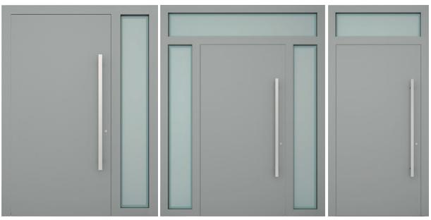 Sprawdź drzwi aluminiowe Małopolska w naszej firmie