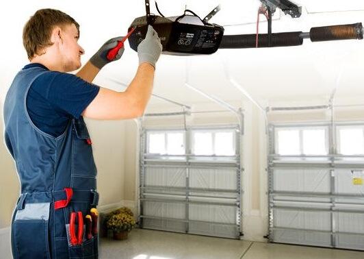 serwis bram garażowych kraków