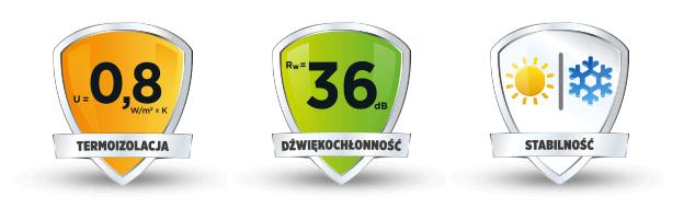 drzwi aluminiowe Kraków - świetna jakość i dobra cena