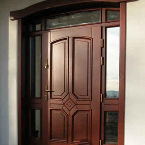 Drzwi zewnętrzne Wieliczka