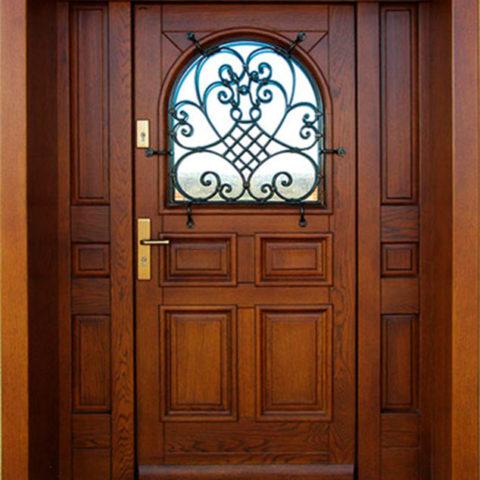 Drzwi zewnętrzne Małopolska - Zamów już dzisiaj