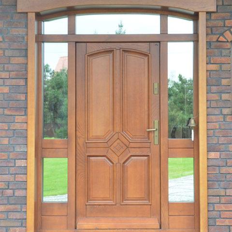 Drzwi zewnętrzne Andrychów