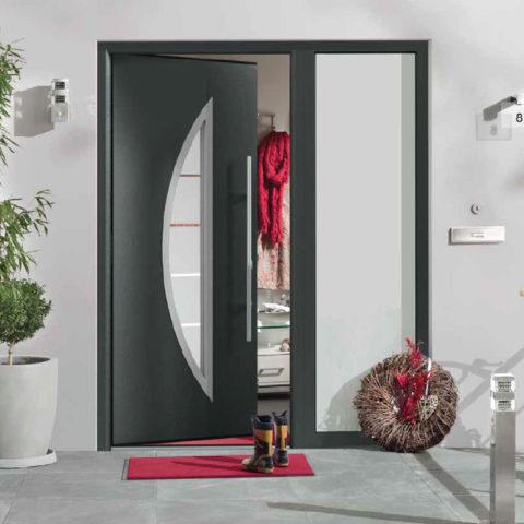 Drzwi zewnętrzne Kraków - szybko i profesjonalnie
