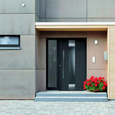 Wybierz drzwi zewnętrzne Kraków