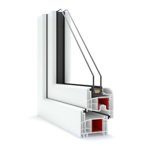 Szczelne okna Małopolska - dobre opinie, dobre ceny, profesjonalny montaż - Małopolska