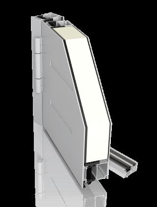 Drzwi aluminiowe Sucha Beskidzka