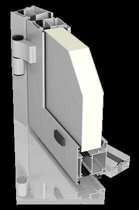 Drzwi aluminiowe Krzeszowice