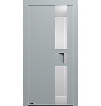 Drzwi aluminiowe Tuchów