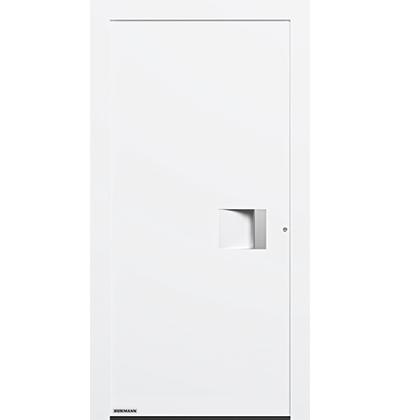 Drzwi aluminiowe Kalwaria Zebrzydowska