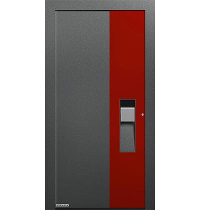 Drzwi aluminiowe Sułkowice