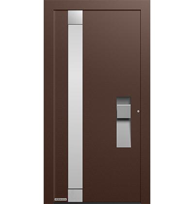 Drzwi aluminiowe Jordanów