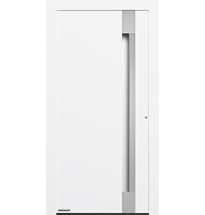 Drzwi aluminiowe Dobczyce