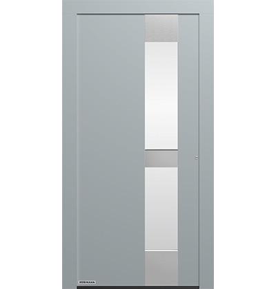 Drzwi aluminiowe Proszowice