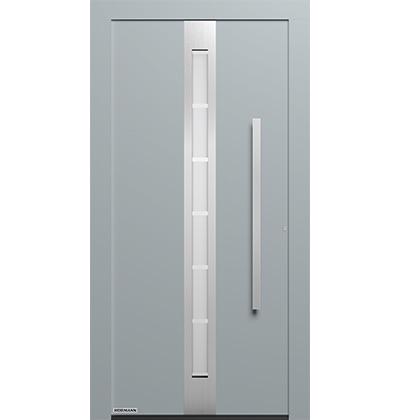 Drzwi aluminiowe Wolbrom
