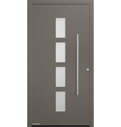 Drzwi aluminiowe Grybów