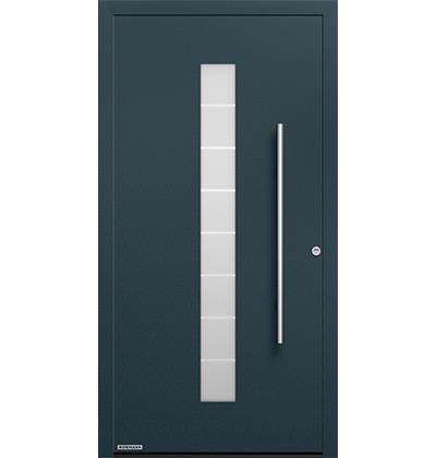 Drzwi aluminiowe Maków Podhalański
