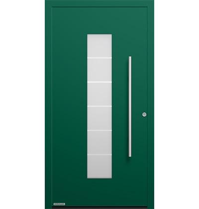 Drzwi aluminiowe Biecz