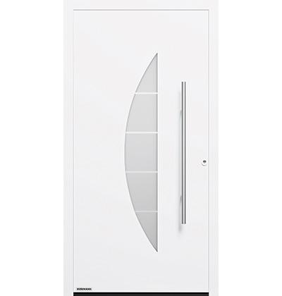 Drzwi aluminiowe Szczawnica