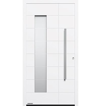 Drzwi aluminiowe Mszana Dolna