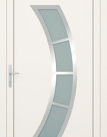 Drzwi aluminiowe Wojnicz