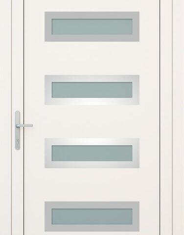 Drzwi aluminiowe Alwernia