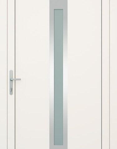 Drzwi aluminiowe Szczucin