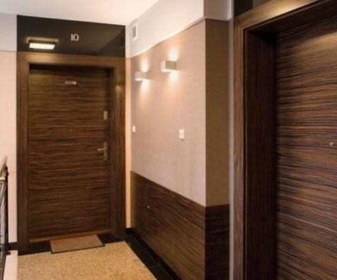 Drzwi wejściowe Tarnów do mieszkania