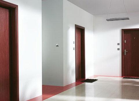 Drzwi wejściowe Nowy Sącz do mieszkania