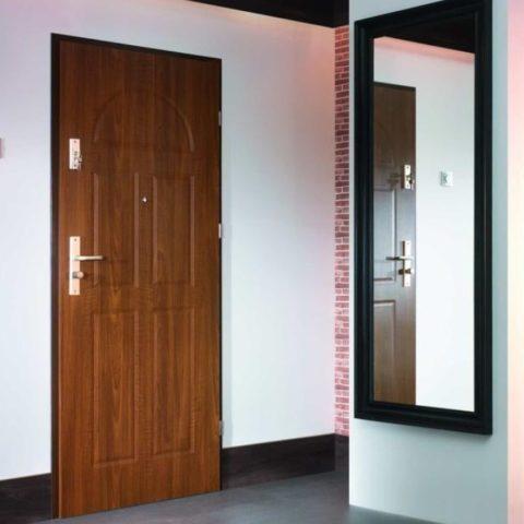 Drzwi wejściowe Bochnia do mieszkania