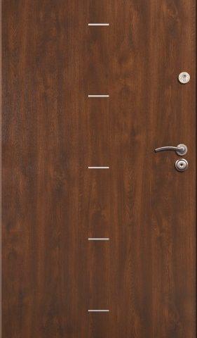 Drzwi wejściowe Bukowno do mieszkania