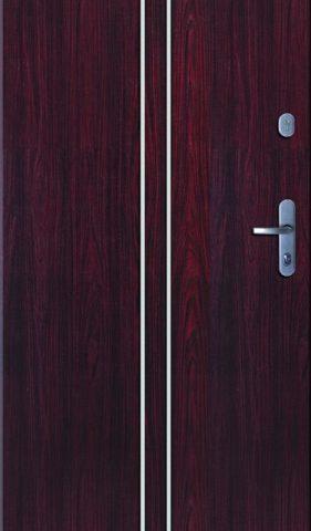 Drzwi wejściowe Krzeszowice do mieszkania
