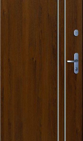 Drzwi wejściowe Sucha Beskidzka do mieszkania