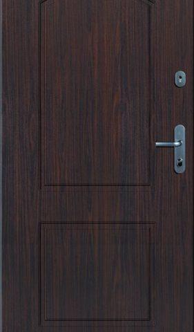 Drzwi wejściowe Krynica Zdrój do mieszkania