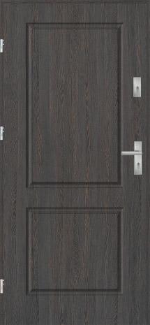 Drzwi wejściowe Trzebinia do mieszkania