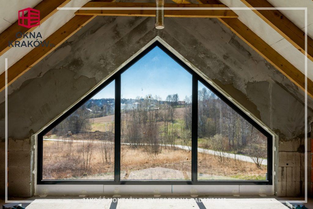 okna kraków cennik - sprawdź ile kosztują okna z montażem w Krakowie