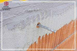 Profesjonalny montaż okien z gwarancją szczelności - Cała małopolska