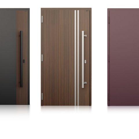 Drzwi aluminiowe Wadowice