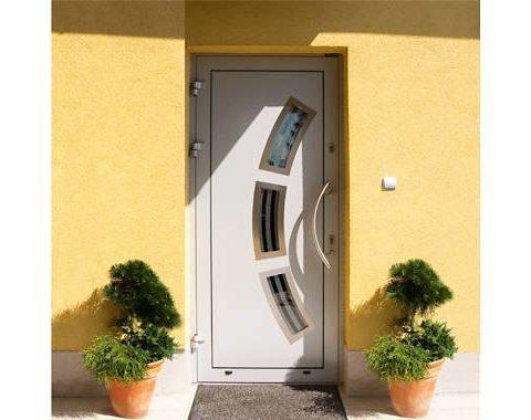 Drzwi aluminiowe Dąbrowa Tarnowska