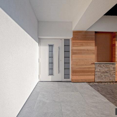 Drzwi aluminiowe Bochnia