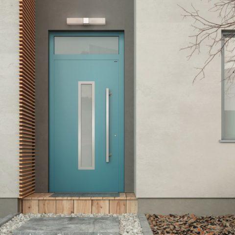 Drzwi aluminiowe Nowy Sącz