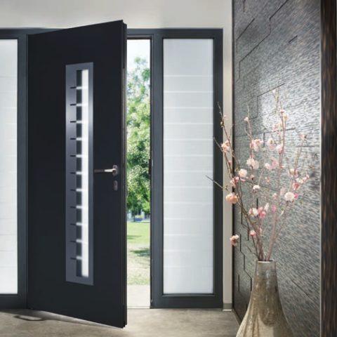Solidne drzwi Dąbrowa Tarnowska - sprawdź ofertę Novobudowa