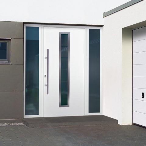 Solidne drzwi Limanowa - sprawdź ofertę Novobudowa