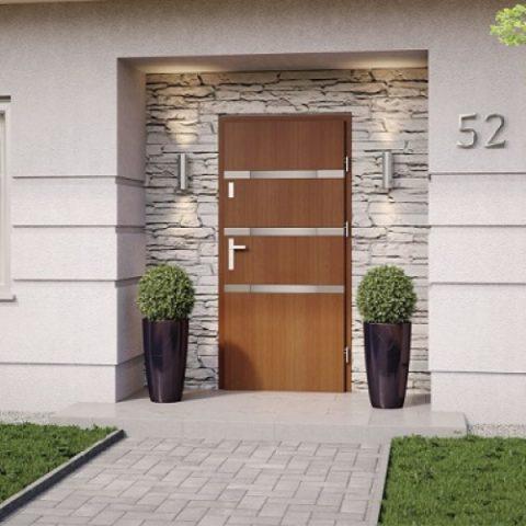 Solidne drzwi Myślenice - sprawdź ofertę Novobudowa