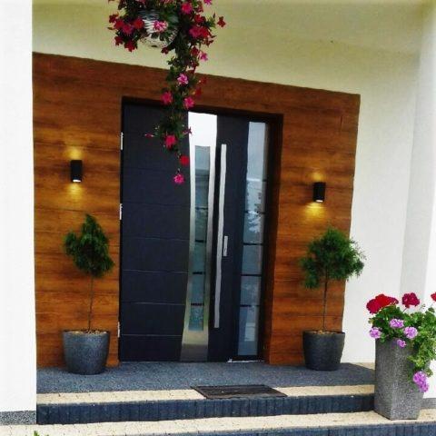Solidne drzwi Trzebinia - sprawdź ofertę Novobudowa