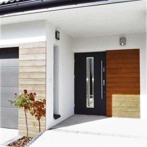 Solidne drzwi Zakopane - sprawdź ofertę Novobudowa