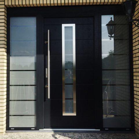 Solidne drzwi Olkusz - sprawdź ofertę Novobudowa