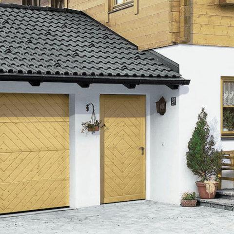 Drzwi Czchów